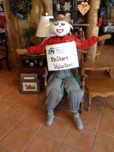 CCHFH Restore Scarecrow