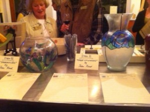 Silent Auction 2014 - 10