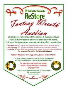 ReStore Fantasy Auction-Ad2_110915